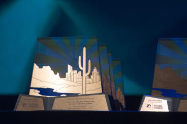 Award Category Showcase