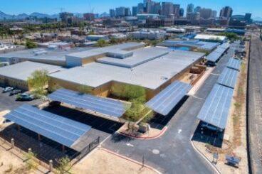Driving Energy Innovation Forward – APS Solar Communities & Take Charge AZ