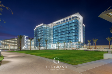 The Grand at Papago Park Center