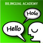 Bilingual Academy logo