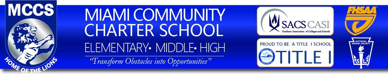 Miami Community Charter School