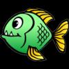 Jr Piranhas