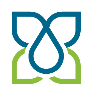 Crystal Spring Hog Equipment Logo
