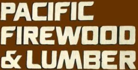 Pacific Firewood & Lumber
