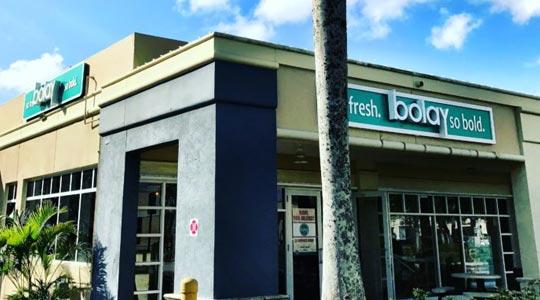 Bolay - Boca Raton, FL