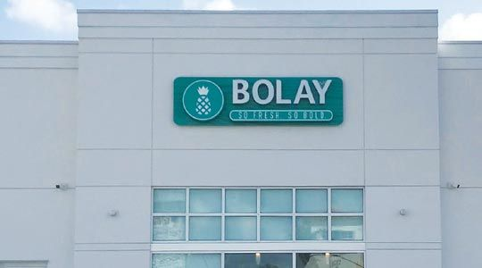 Bolay - West Palm Beach, FL