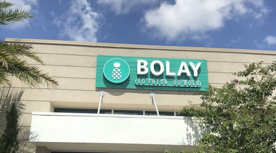 Bolay - Wellington, FL