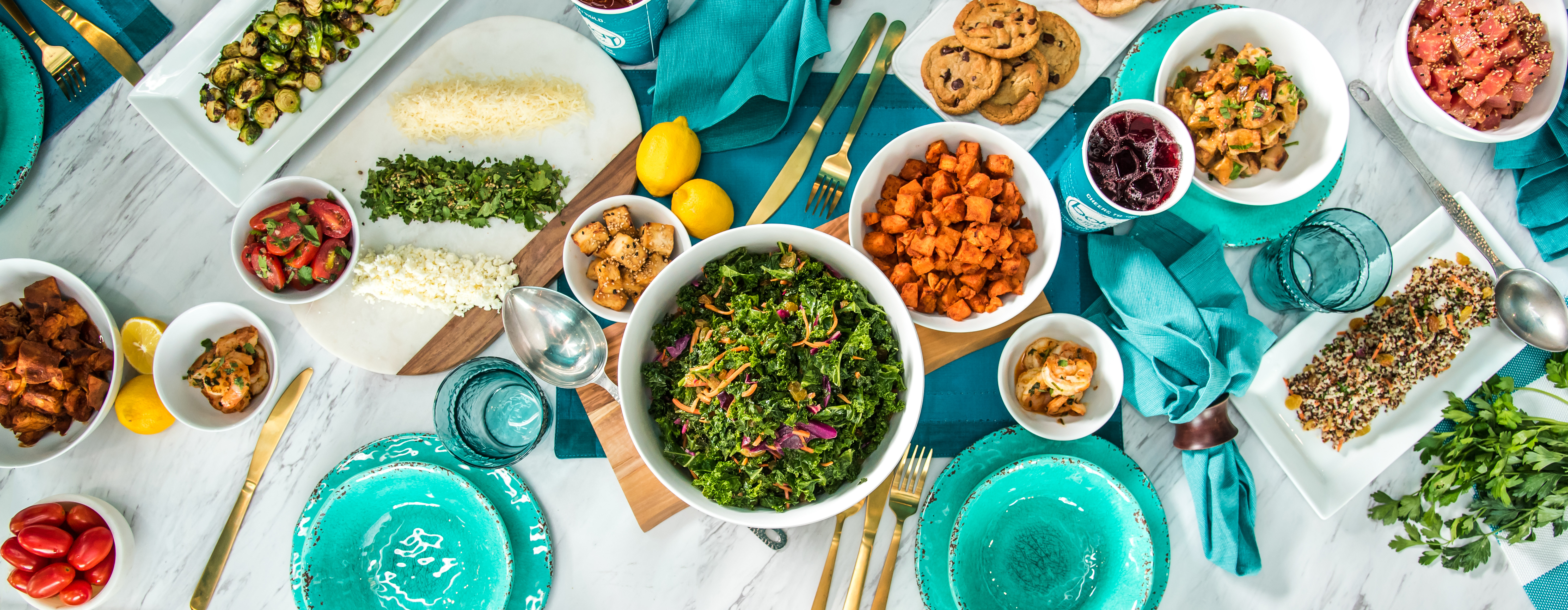 where is the best healthy catering jupiter?