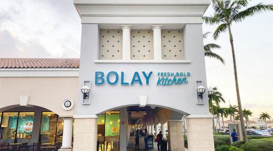 Bolay - Kendall, FL