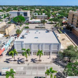 property development project on lake ave in lake worth florida