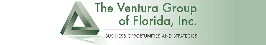 The Ventura Group of Florida Logo