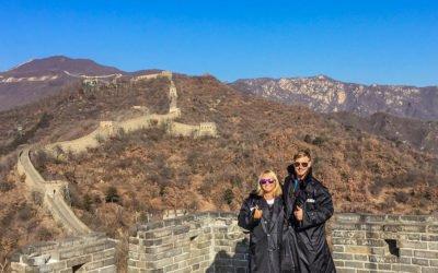Beijing, China: Great Wall of China- Mutianyu Layover Tour