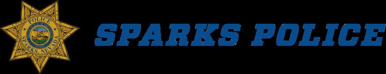 Sparks PD Logo