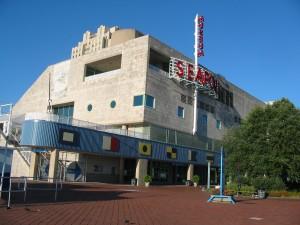 Dockside_Seaport_museum_penns_landing