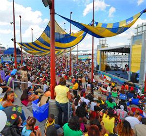 Dockside_Penn's Landing Festivals