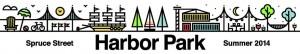 Dockside_SpruceStreetHarborPark_logo