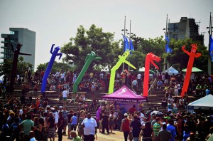Dockside_Philly PrideDay_winddancers2011