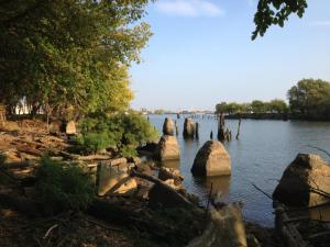 Dockside_bike tour of piers