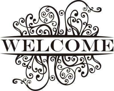 Dockside_Welcome Karen Ragan-Sign