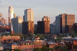 City View from Dockside_Bernacki_June 2015
