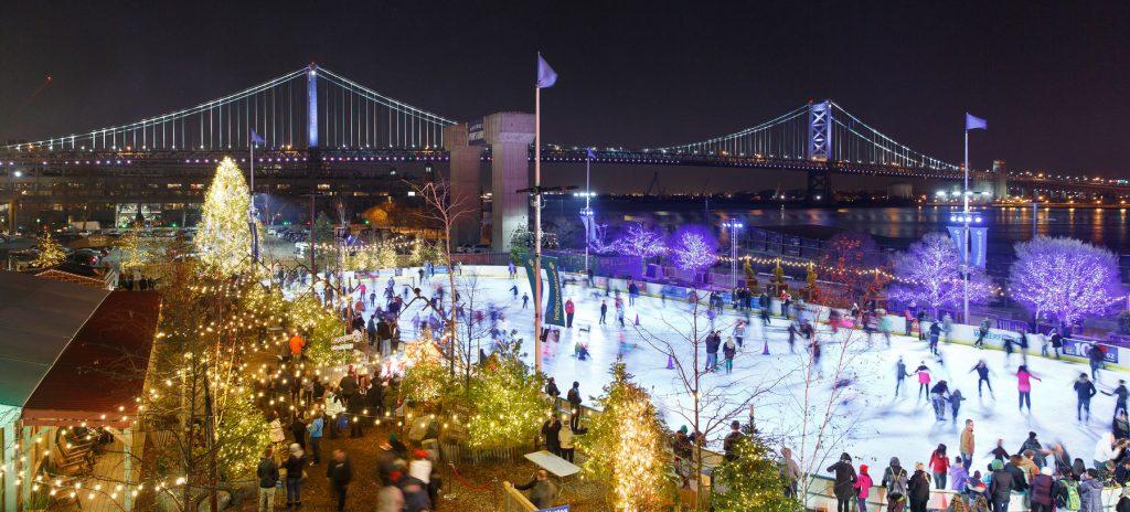 Dockside Winters_Blog_Philadelphia Blue Cross RiverRink Winterfest