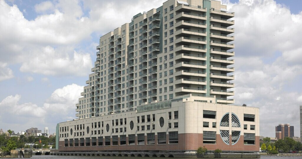 The Residences of Dockside Philadelphia condos for sale