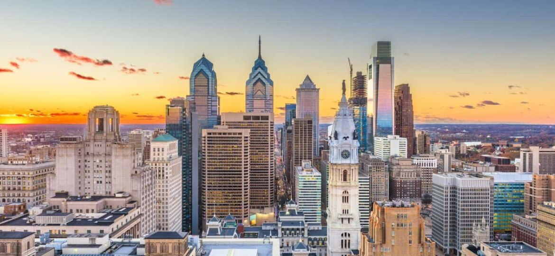 Best Views in Philadelphia