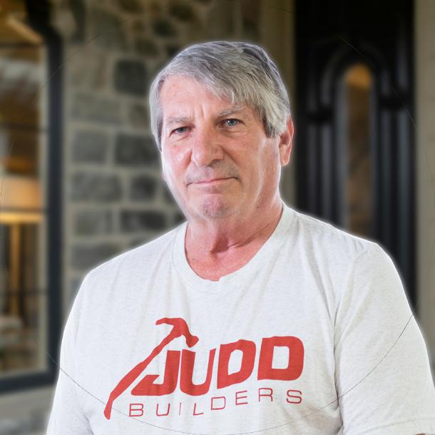 David Marmer, The Residences of Dockside Site Supervisor