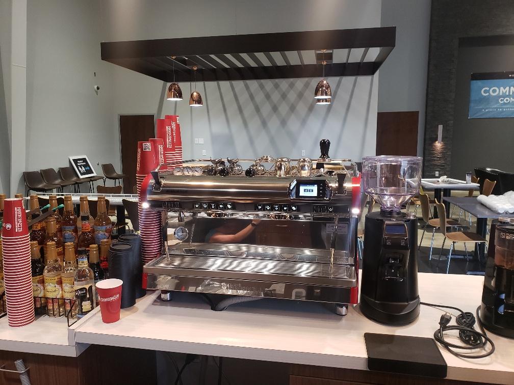 888 Fix Java Espresso Machine Repair