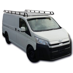 DreamRider – Alloy Trades Roof Rack 3.5m