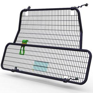 AutoSafe – Mesh Cargo Barrier