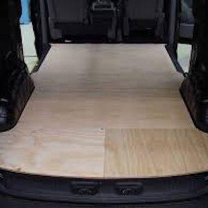 Plywood Cargo Floor