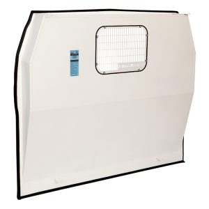 Autosafe – Sealed Cabin Partition