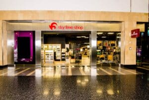 SkyFree Shop Projects Richard C. Honore Construction