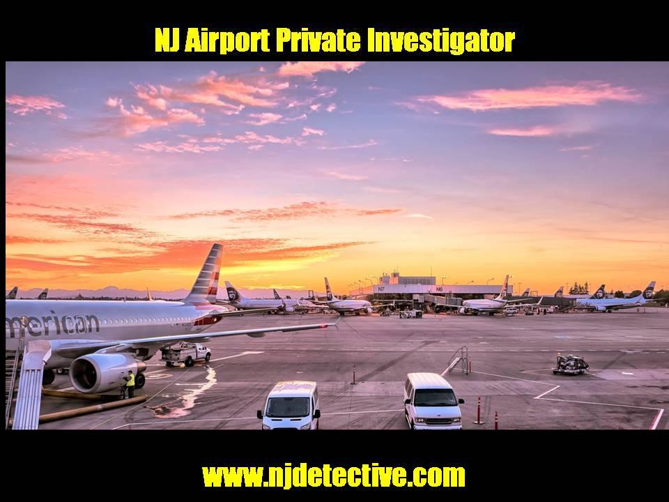 NJ Business Trip Private Investigator