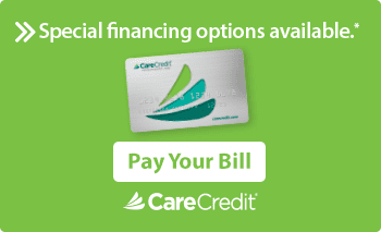 Pay with CareCredit