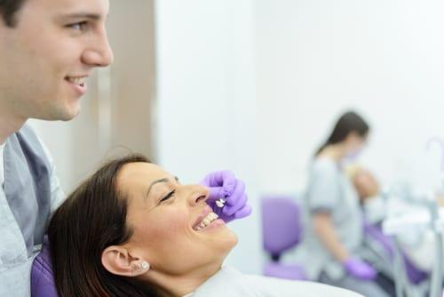 dental veneers levittown