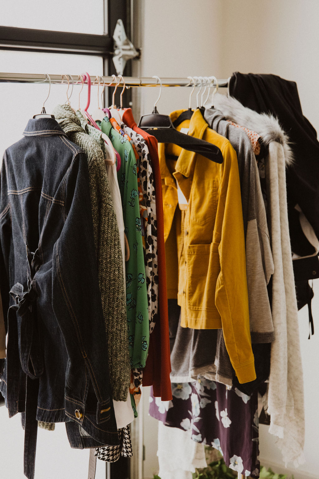 Barbara crouch can help you build closet confidence!