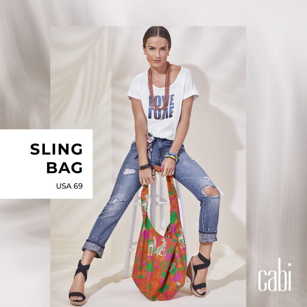 cabi sling bag