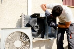 On Point Air Conditioning and Appliance LLC