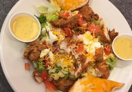 picnic salad diner charlotte