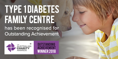 Type 1 Diabetes Family Centre