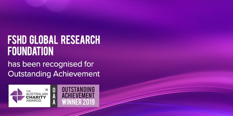 FSHD Global Research Foundation Limited