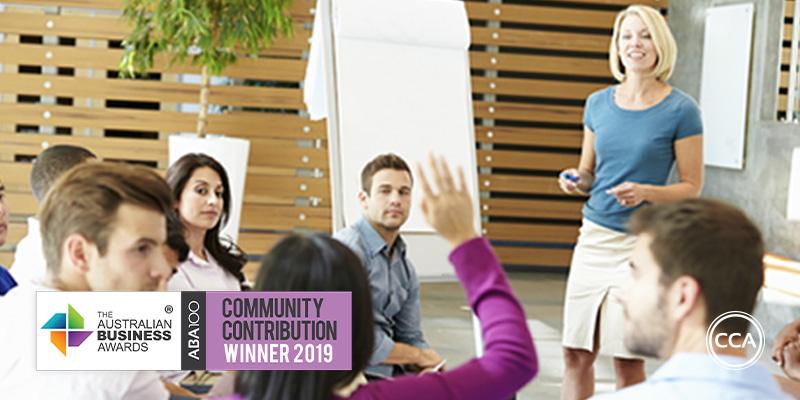 Community Contribution Awards