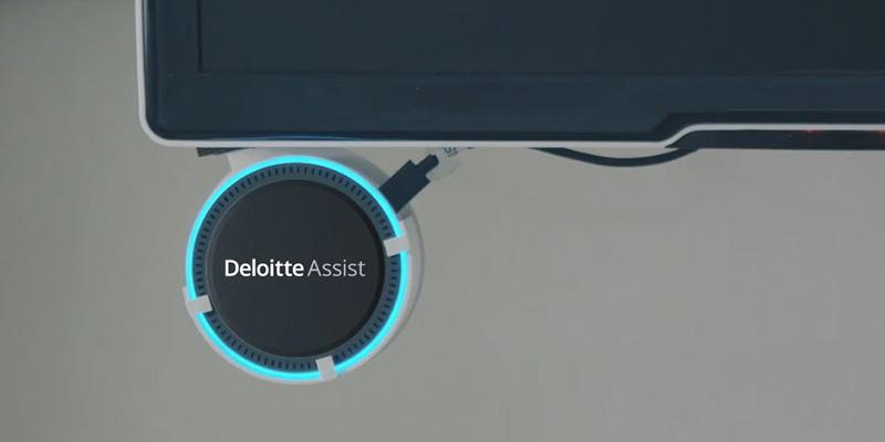 DeloitteASSIST