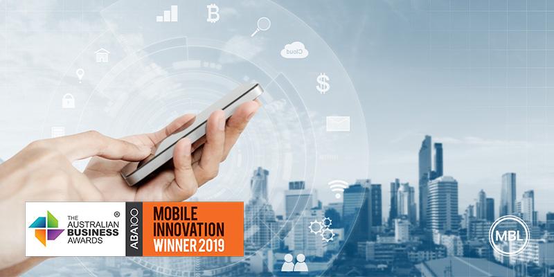 Mobile Innovation Awards