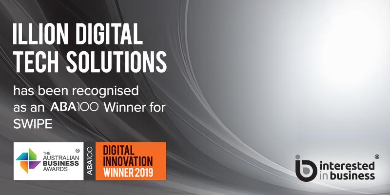 illion Digital Tech Solutions - SWIPE
