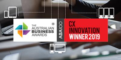 CX Innovation Awards 2019