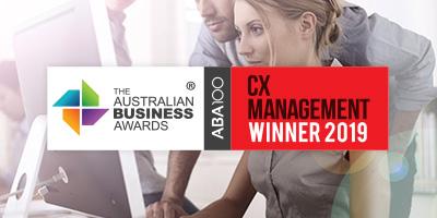 CX Management Awards 2019