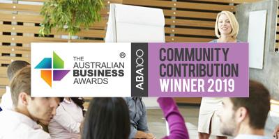 Community Contribution 2019